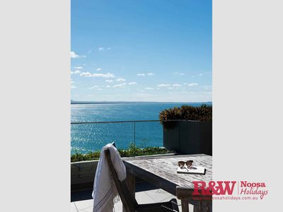 """Photo for Apartment 6 (Penthouse) """"Hastings Park"""", Noosa Heads"""