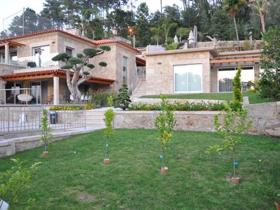 Photo for T2 in Quinta da Costa excellent for your well-deserved vacation