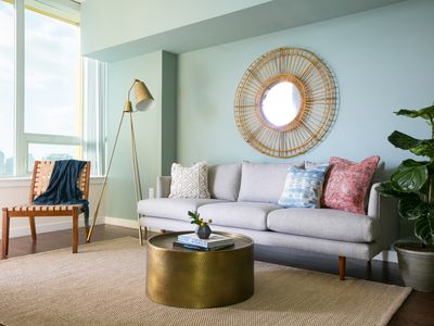 Photo for Sophisticated 1BR in Downtown San Diego by Sonder