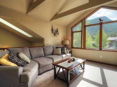 Photo for Eagle Pointe - Townhome Near Rocky Mountain National Park! - Quiet Neighborhood! -- EV #3434