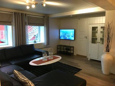 Photo for Notodden Center apartment No 1.