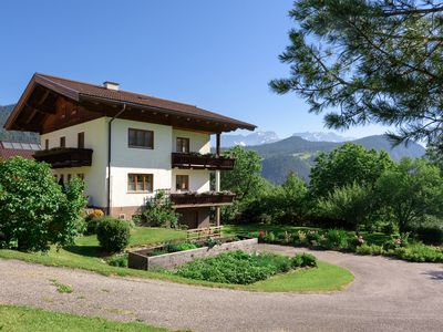 Photo for Holiday home in stunning location offering views of the ski piste