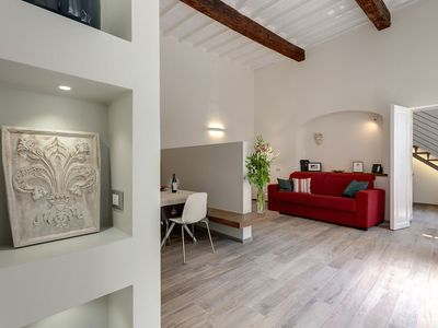 Photo for Filo Flat Florence Apt.