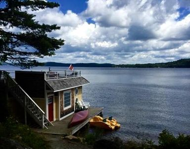 Photo for Robin's Nest - Lake Of Bays