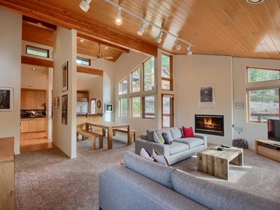 Photo for Sweetwater Lodge:  Modern Home Inside the Park
