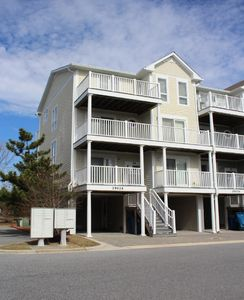 Photo for Luxury Town Home  North Bethany 3 Minute Walk to Beach - Great Ocean Views