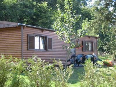 Photo for 2BR Chalet Vacation Rental in Pertheville-Ners, Normandie