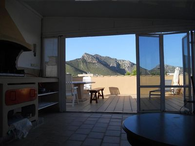 Photo for 4BR Apartment Vacation Rental in Port de Pollença-Mallorca, Islas Baleares