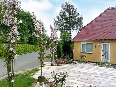 Photo for 4 person holiday home in Kjellerup