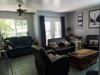 Photo for Newly Renovated Home in Fantastic Location close to Downtown and Airport