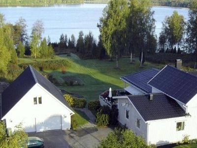 Photo for Holiday flat, Bengtsfors  in Vänern - 6 persons