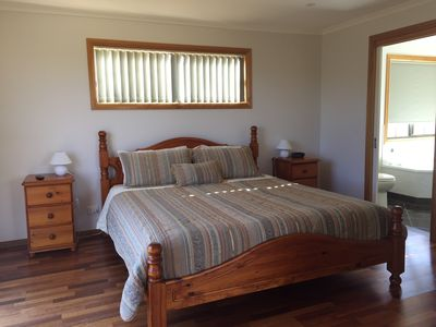 Photo for 1BR Cottage Vacation Rental in Richmond, TAS