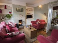 A lovely comfortable cottage in a great location