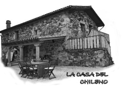 Photo for La Casa del Chileno for 8 people
