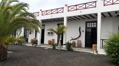 Photo for Finca Fajardo - Chibusque with winery in the center of the island. Free Wifi