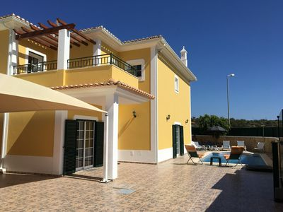 Photo for Luxury villa 12 people with Private Heated Pool