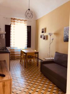 Photo for Two-room apartment a stone's throw from the sea