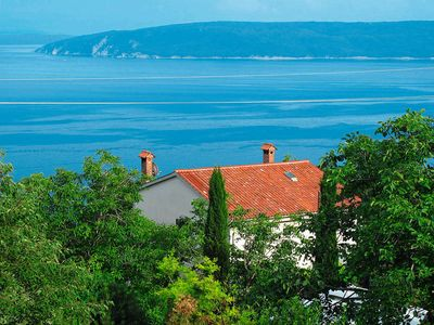 Photo for Apartment Branka  in Moscenicka Draga, Istria - 4 persons, 2 bedrooms