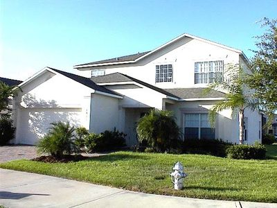 5 Bedroom Vacation Rental Home in Kissimmee - Evolve Vacation Rental Network