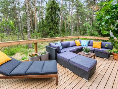 Photo for Vacation home Kollinkulma in Raasepori - 6 persons, 2 bedrooms