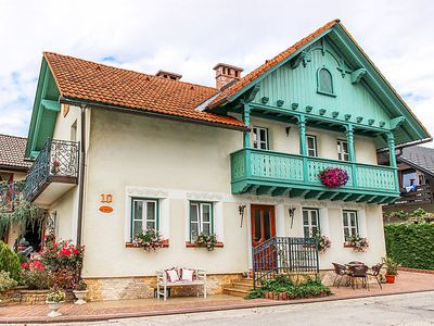 Photo for Apartment Desetka  in Bled, Julian Alps - 2 persons, 1 bedroom