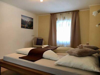 Photo for Holiday house 2-8 pers. - Apart Hödl