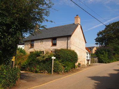 Photo for Delightful 300 Year Old Cottage In Quiet Country Lane