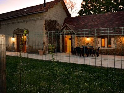 Photo for Rent the Barn on its own or with the cottage for larger friend or family groups
