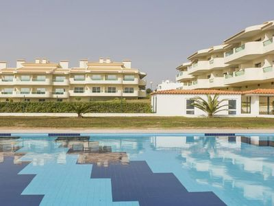 Photo for Beautiful apartment with pool, A/C, WIFI, TV and washing machine