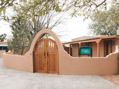 Photo for Charming Adobe House In Mesilla, Nm