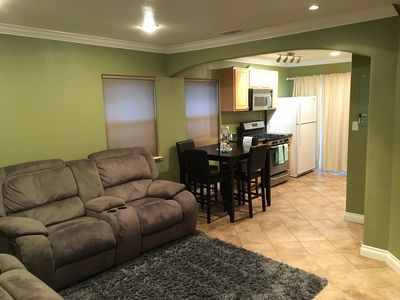 Photo for 2BR House Vacation Rental in Azusa, California