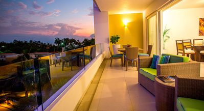 Photo for Guaranteed Ocean View Marival Residences with Platinum PLUS Priviledges!