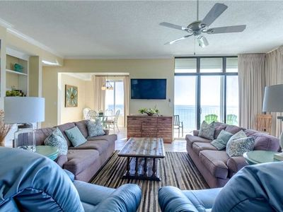 Photo for Penthouse | LARGE PRIVATE BALCONY | Beautiful Views | Liquid Life Rentals