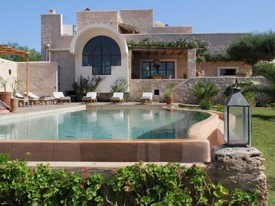 Photo for Character house of 500 sqm with swimming pool and hammam