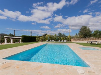 Photo for Charming house 3 bedrooms & big private pool