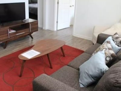 Photo for 137 & 237 4 Bedroom Downtown Condo comprised of 2 Suites