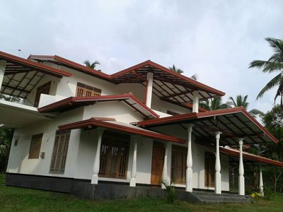 Photo for Villa Kosala, in Hikkaduwa, Srilanka