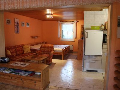 Photo for Apartment b - Apartments in the hut coupling
