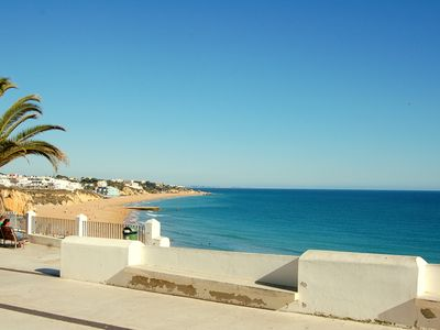 Photo for Albufeira Tenis Old Town N3  Tras T0