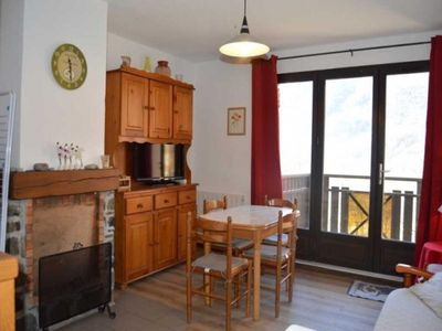Photo for Apartment Esquièze-Sère, 2 bedrooms, 6 persons