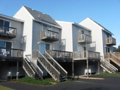 Photo for 2BR Townhome Vacation Rental in Duck, North Carolina