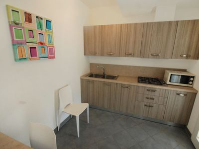 Photo for Vacation home Susanna in Lignano Pineta - 6 persons, 2 bedrooms
