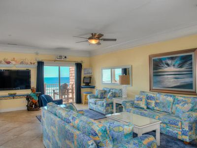 Atlantis Villas 202 by Elliott Beach Rentals