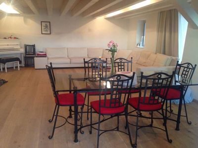 Photo for Beautiful Duplex Near Montreux