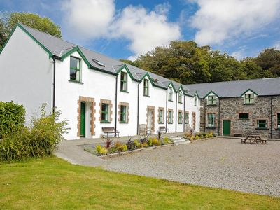 Photo for Apartments Ardnagashel, Ballylickey  in Cork - 3 persons, 2 bedrooms