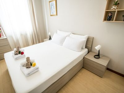 Photo for Airguest central station beautiful flat