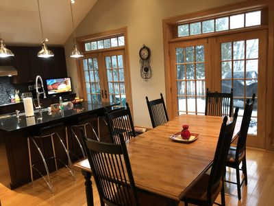 Photo for 3BR House Vacation Rental in Windham, New York