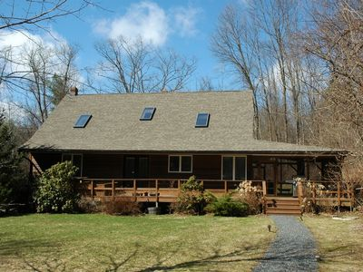 Photo for 4BR House Vacation Rental in Great Barrington, Massachusetts