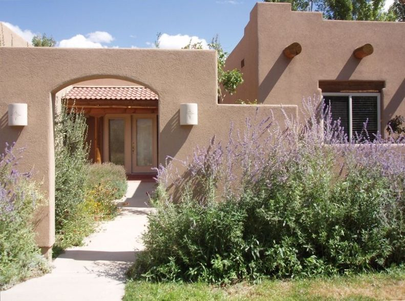 Lovely Gardens sweet adobe home with lovely gardens - vrbo