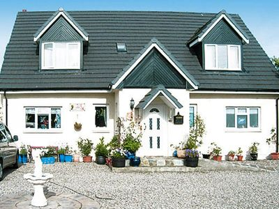 Photo for Holiday flat Rose Cottage, Croy  in Schottische Küste - 4 persons, 2 bedrooms